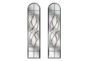 zinc art elegance windows