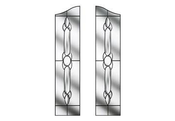 crystal bohemia windows