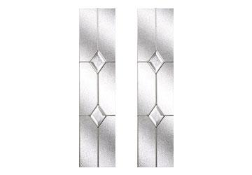 classic door windows