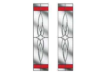 crystal harmony red windows