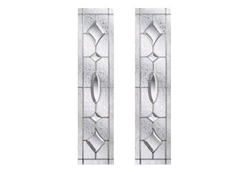 zinc art clarity windows