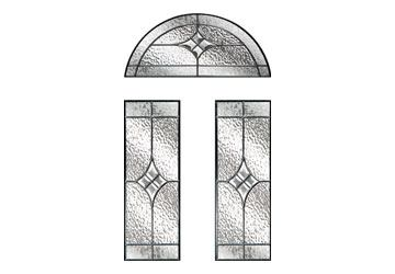 zinc art elegance style windows