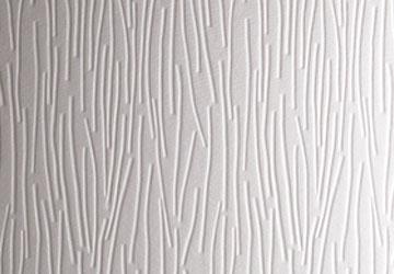 charcoal sticks glass pattern