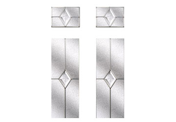 classic glass door design for doors