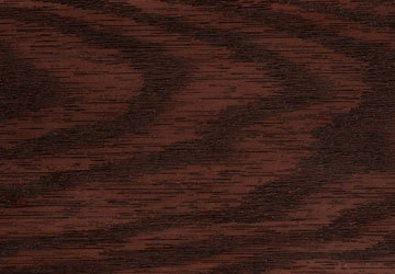 dark wood door colour swatch